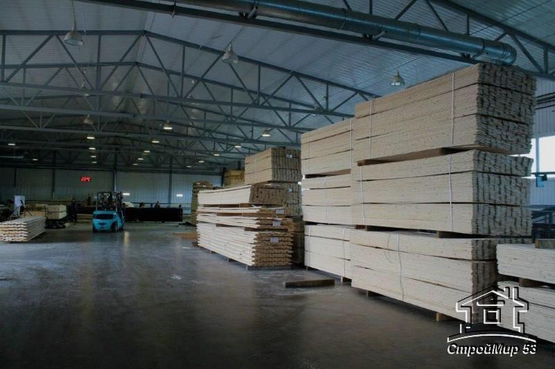 склады