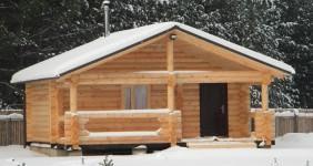 5 веских причин начинать стройку зимой