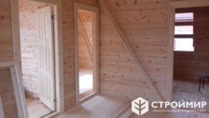 Строительство дома в Коломне