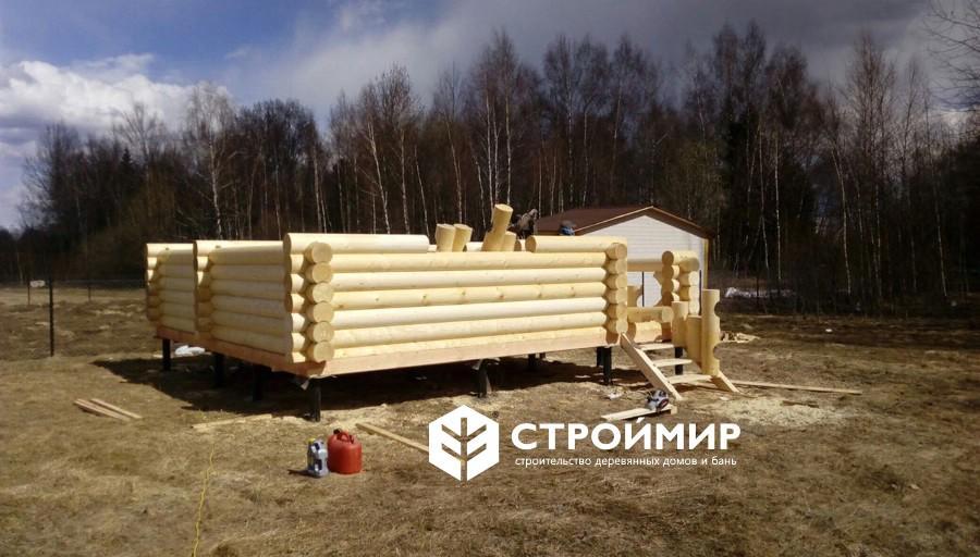 Баня во Владимирской области