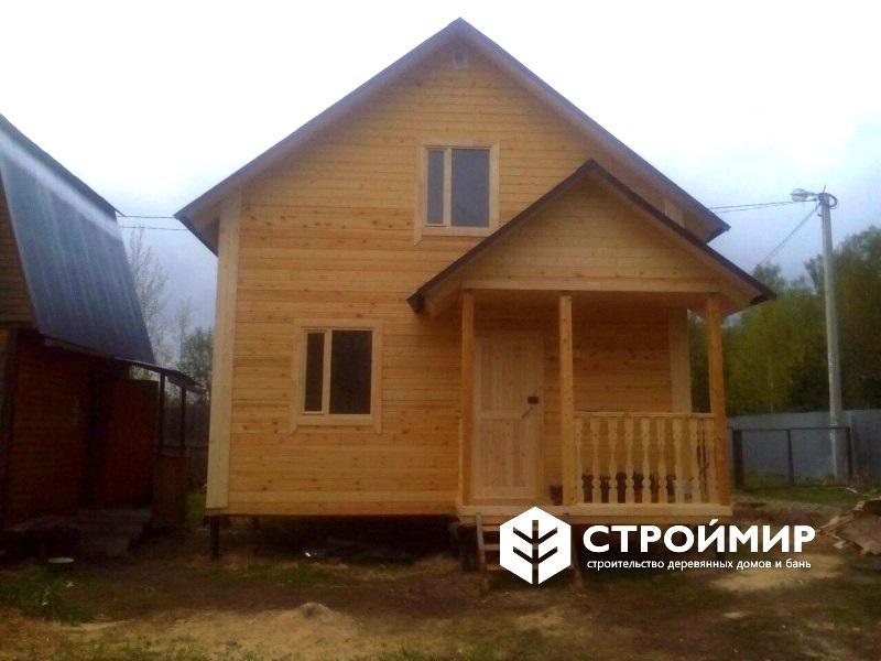 Дом в Жуковском районе