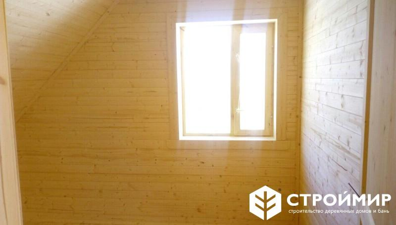 Строительство дома в Воскресенске