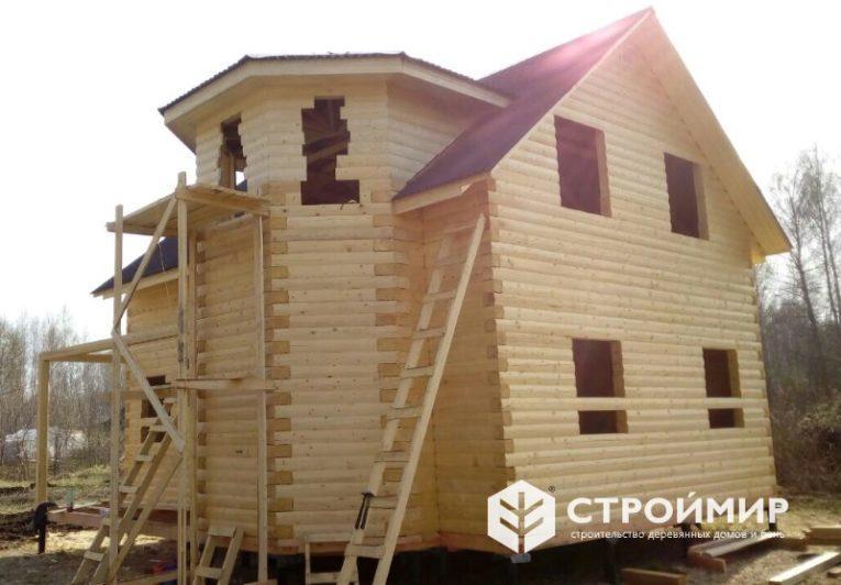 Дом в Клинском районе