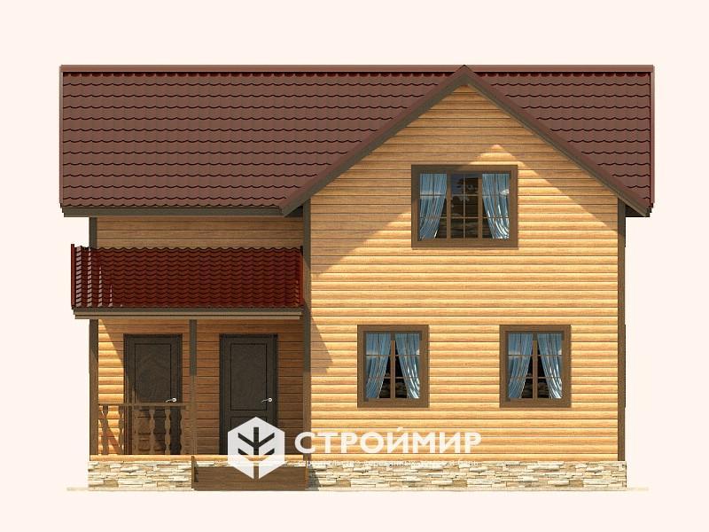 Проект дома (Д-111)