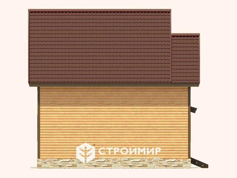 Проект дома (Д-113)